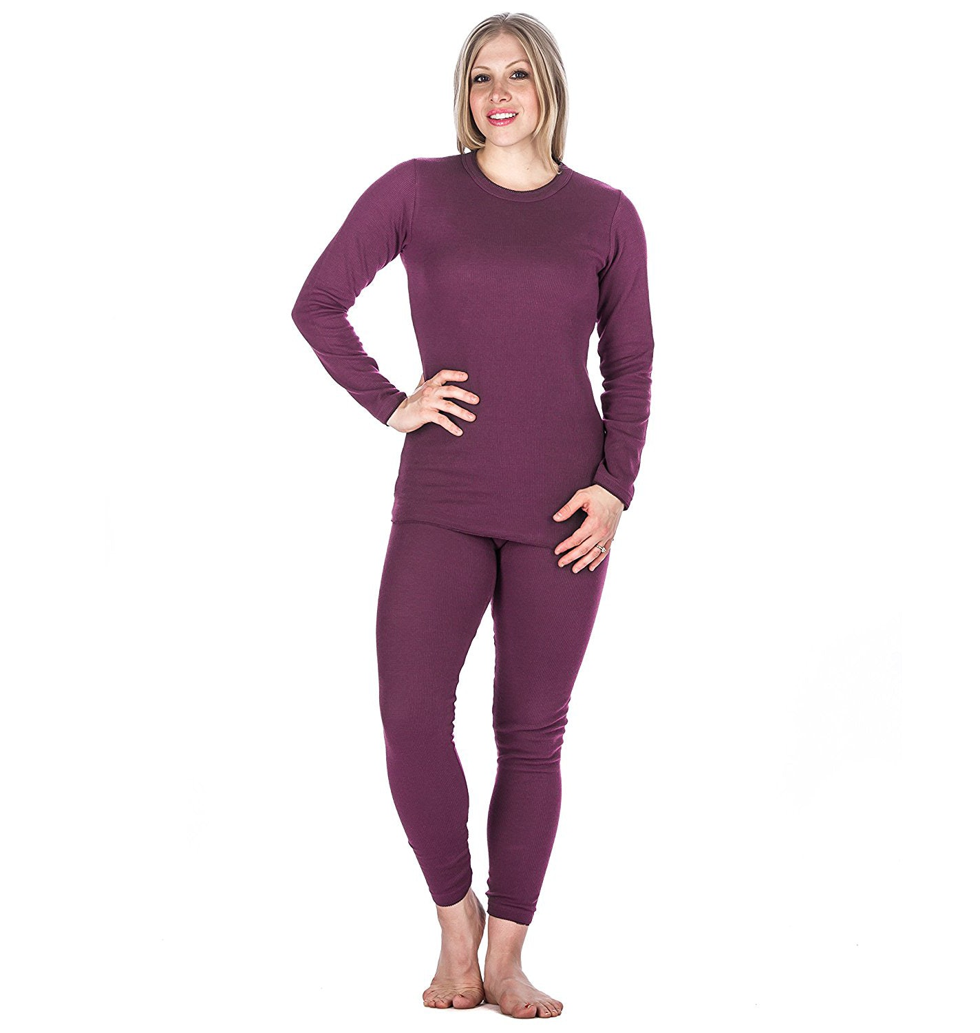0806ff08d138 The 7 Best Thermal Underwear For Women