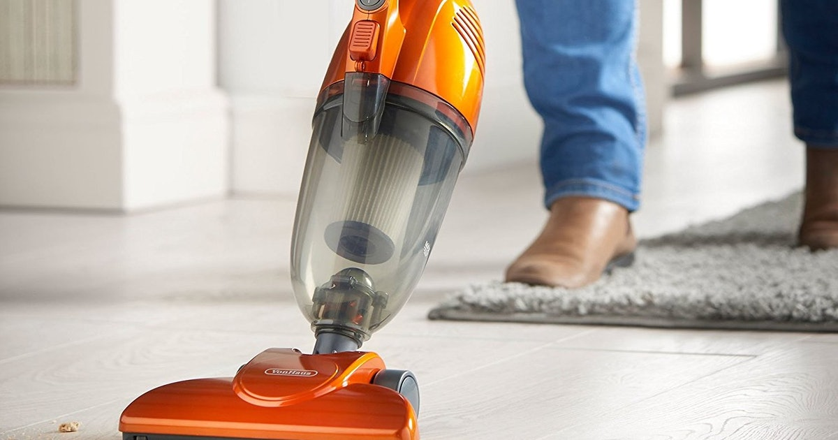 The 8 Best Cheap Vacuums