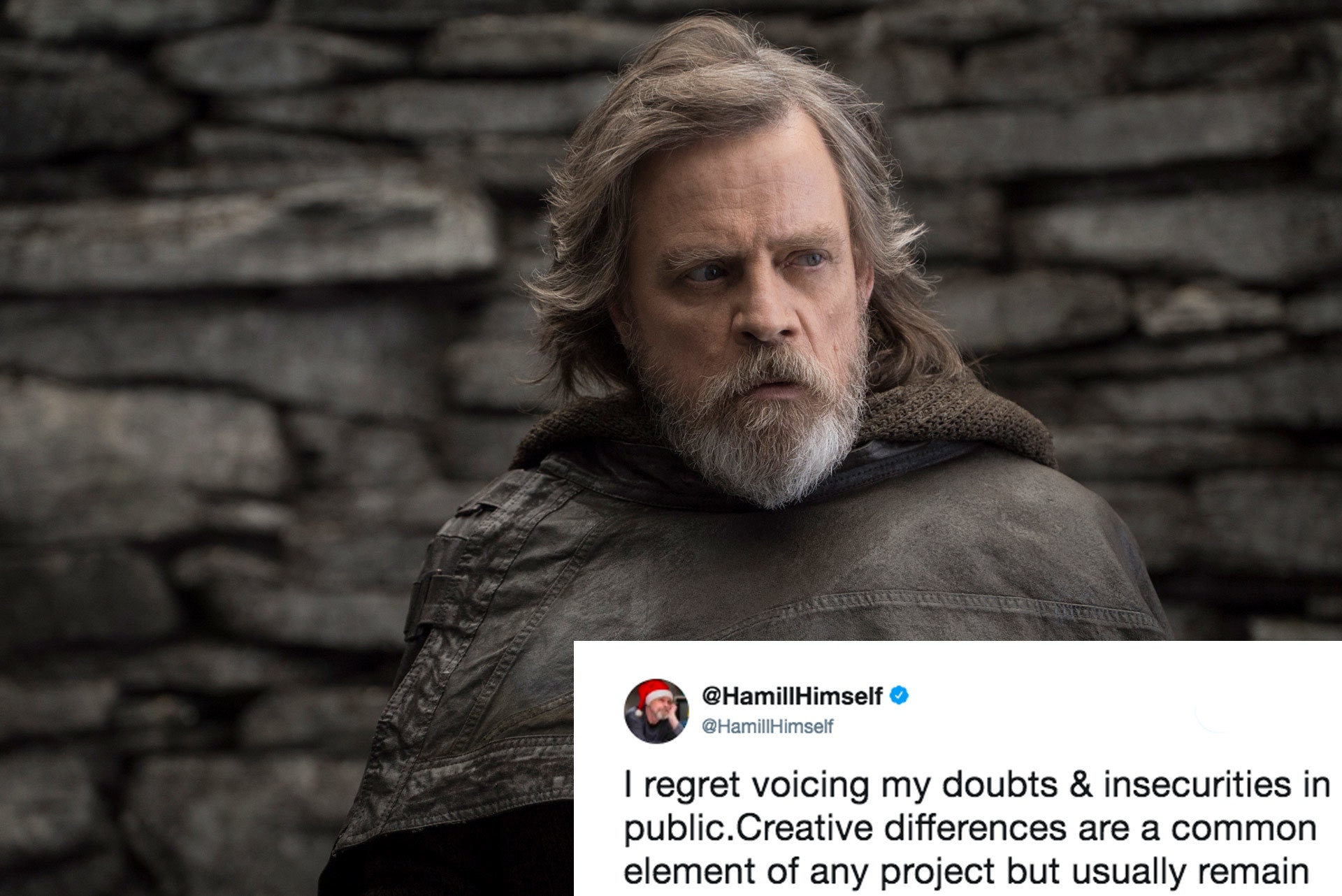 The Last Jedi tops Christmas box office in North America