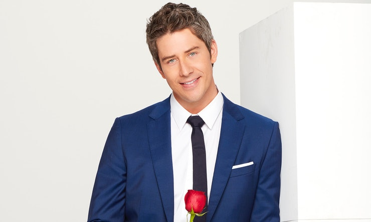 The Bachelor's Arie Gives First Impression Rose to [Spoiler]