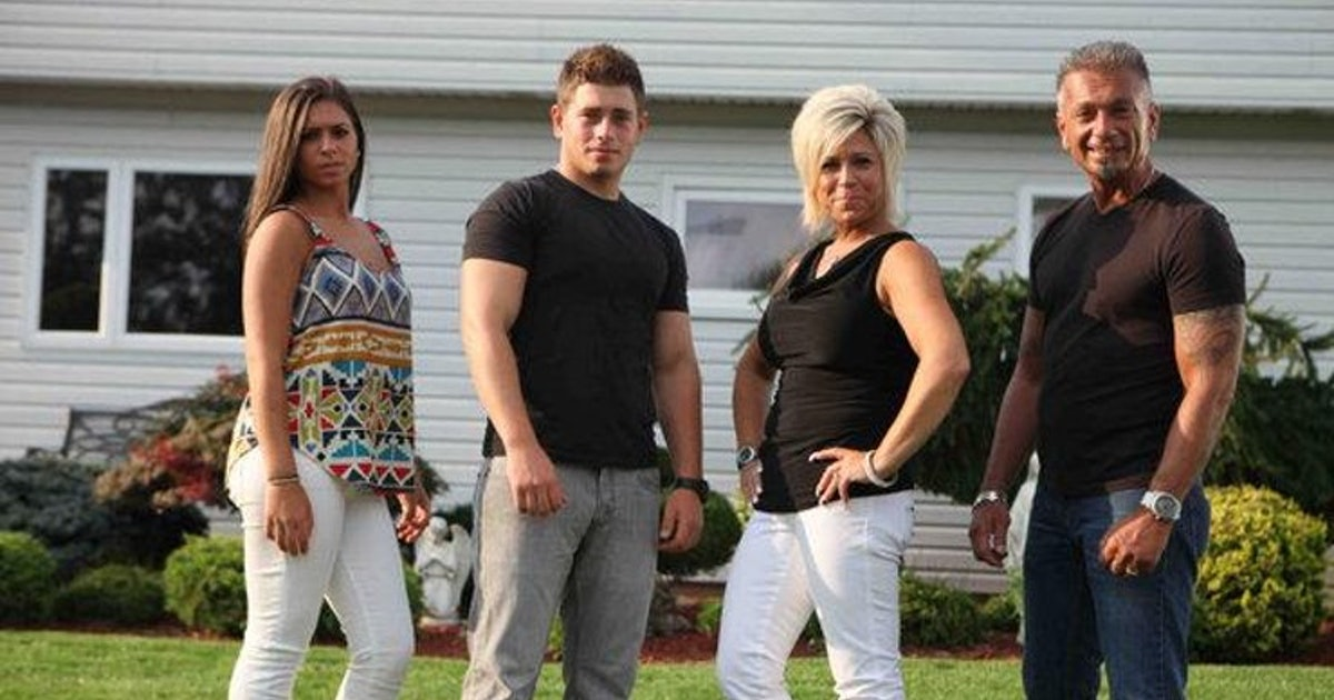 Long Island Medium Season  Episode