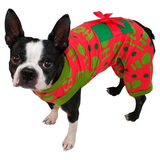 Christmas Pajamas For Dogs.6 Dog Christmas Pajamas That Are Adorable Essential For