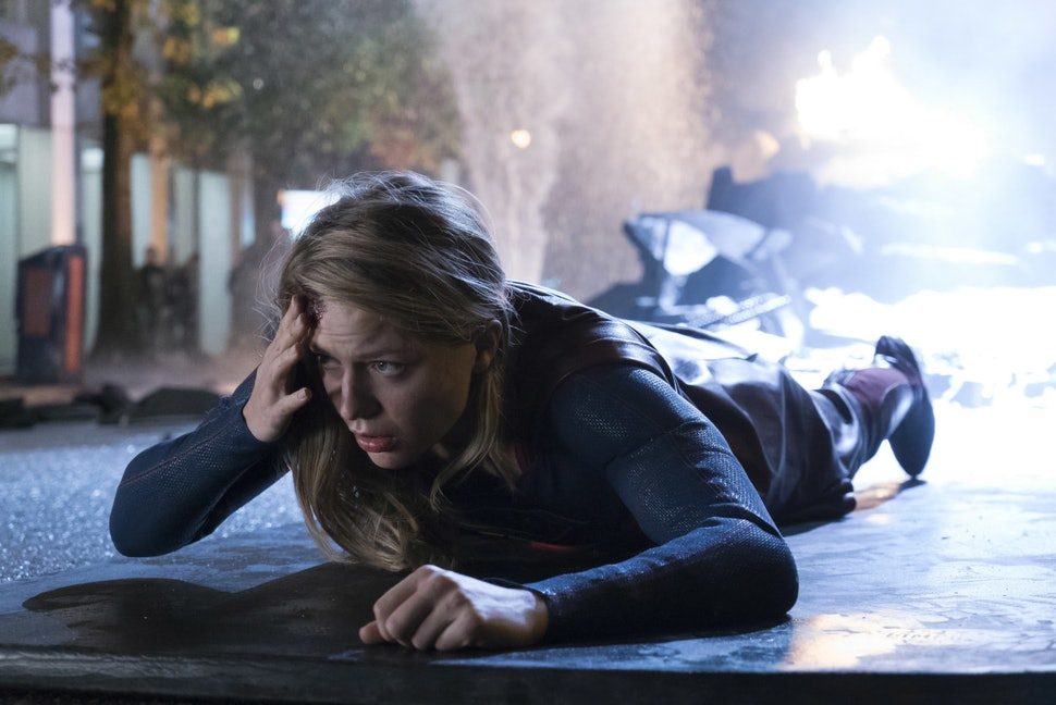 When Supergirl Season 3 Returns From Hiatus In 2018