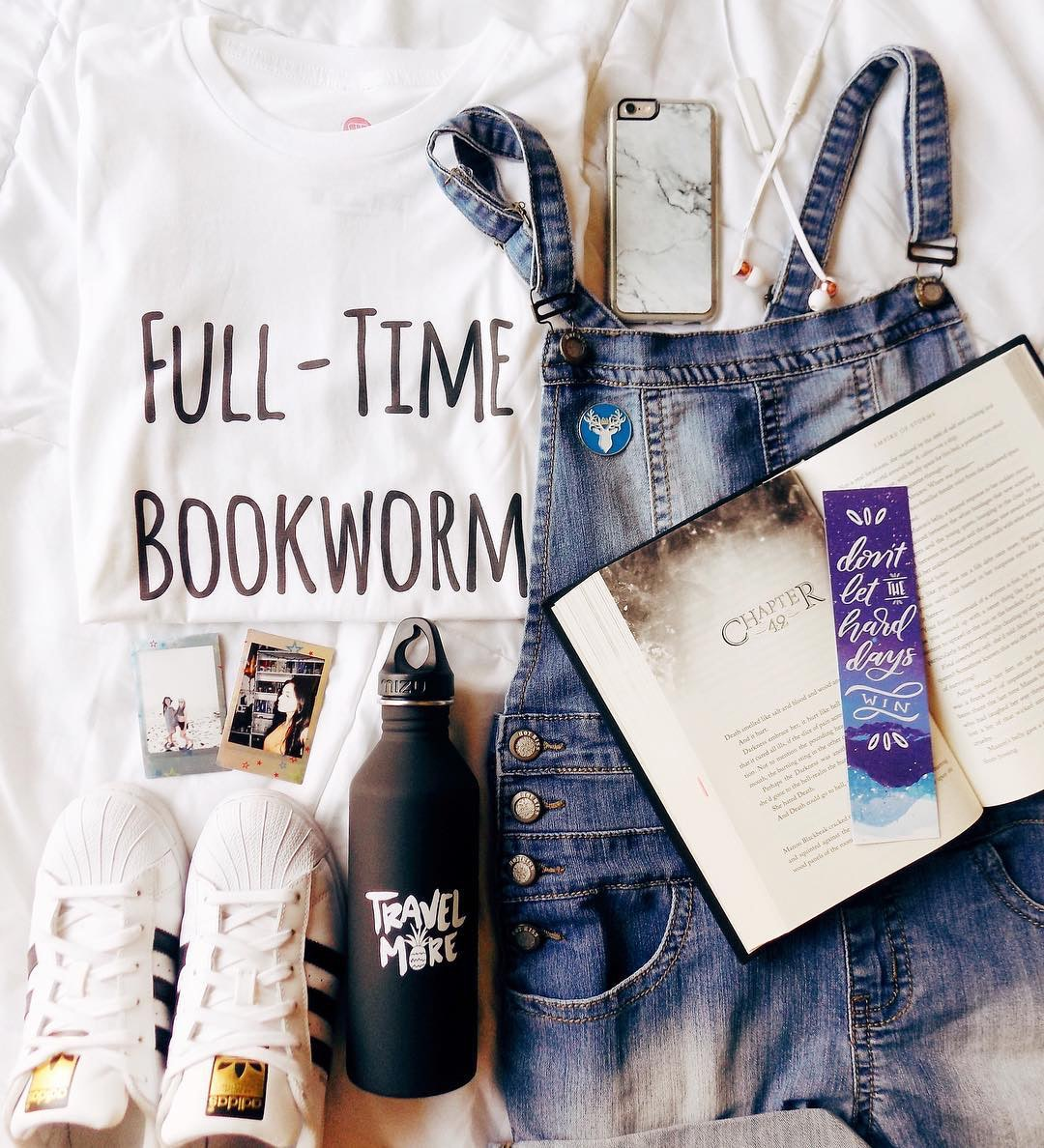 11 small literary gifts to show the booklover in your life how much you care