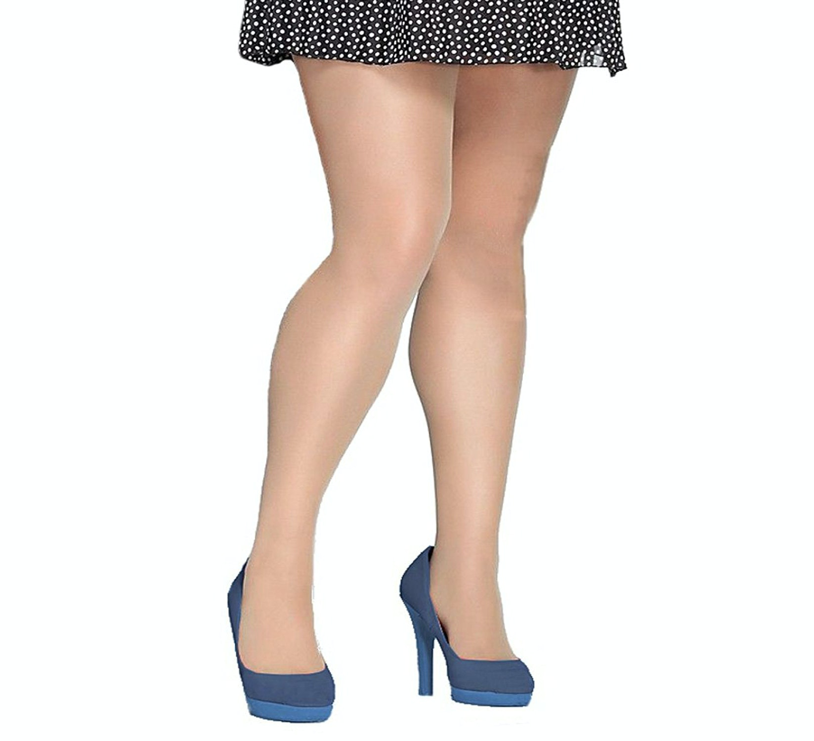 08ebeb088cb The 12 Best Plus Size Tights That Won t Slip Down