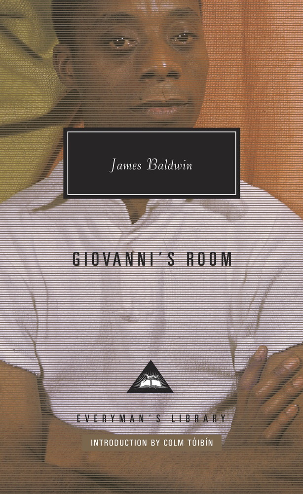 David And Hella Giovanni S Room