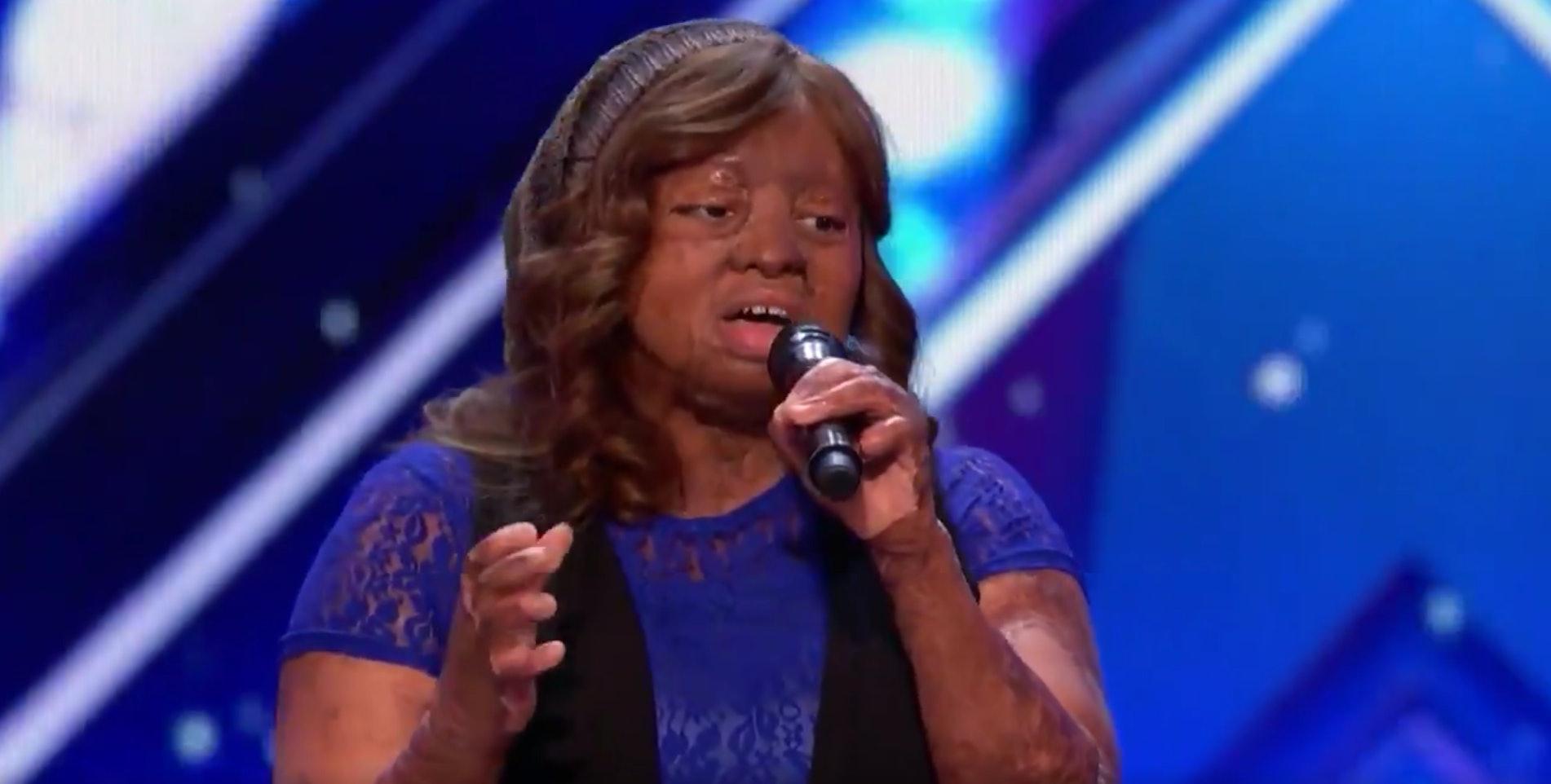 Americas got talent 2017 plane crash - The America S Got Talent Contestant Is A Singer Survivor
