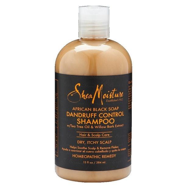 Dandruff Shampoo For Black Natural Hair