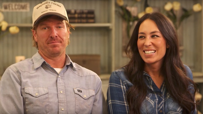 how did chip joanna gaines meet the 39 fixer upper 39 duo