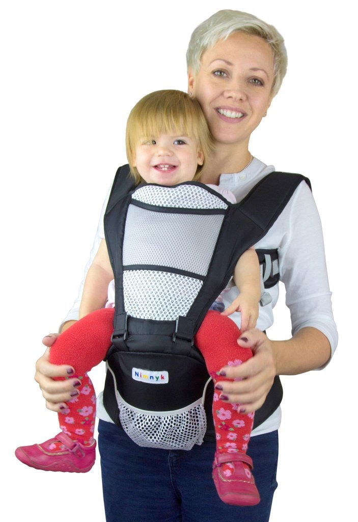 5 Of The Best Baby Carriers Slings For Moms With Back Pain