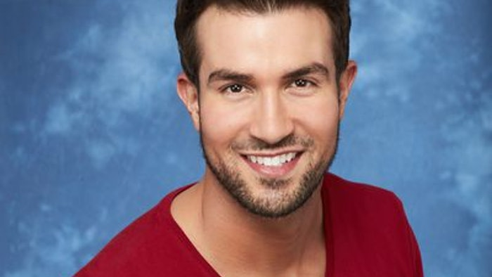 Where Did Bryan Go To School The Bachelorette Contestant Is Loyal His Hometown