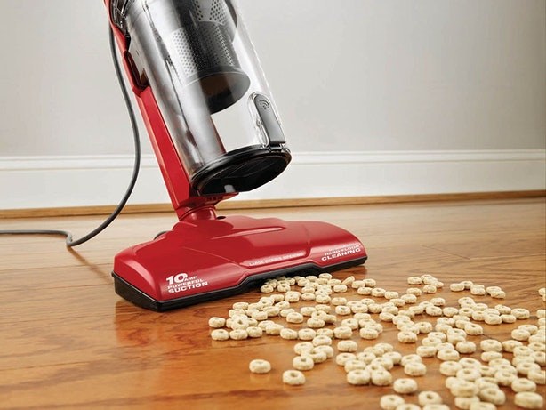 The Best Small Vacuum Cleaners For Tiny Apartments