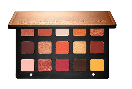 13 Eyeshadow Palettes Perfect For Creating A Sunset Look On Your Lids