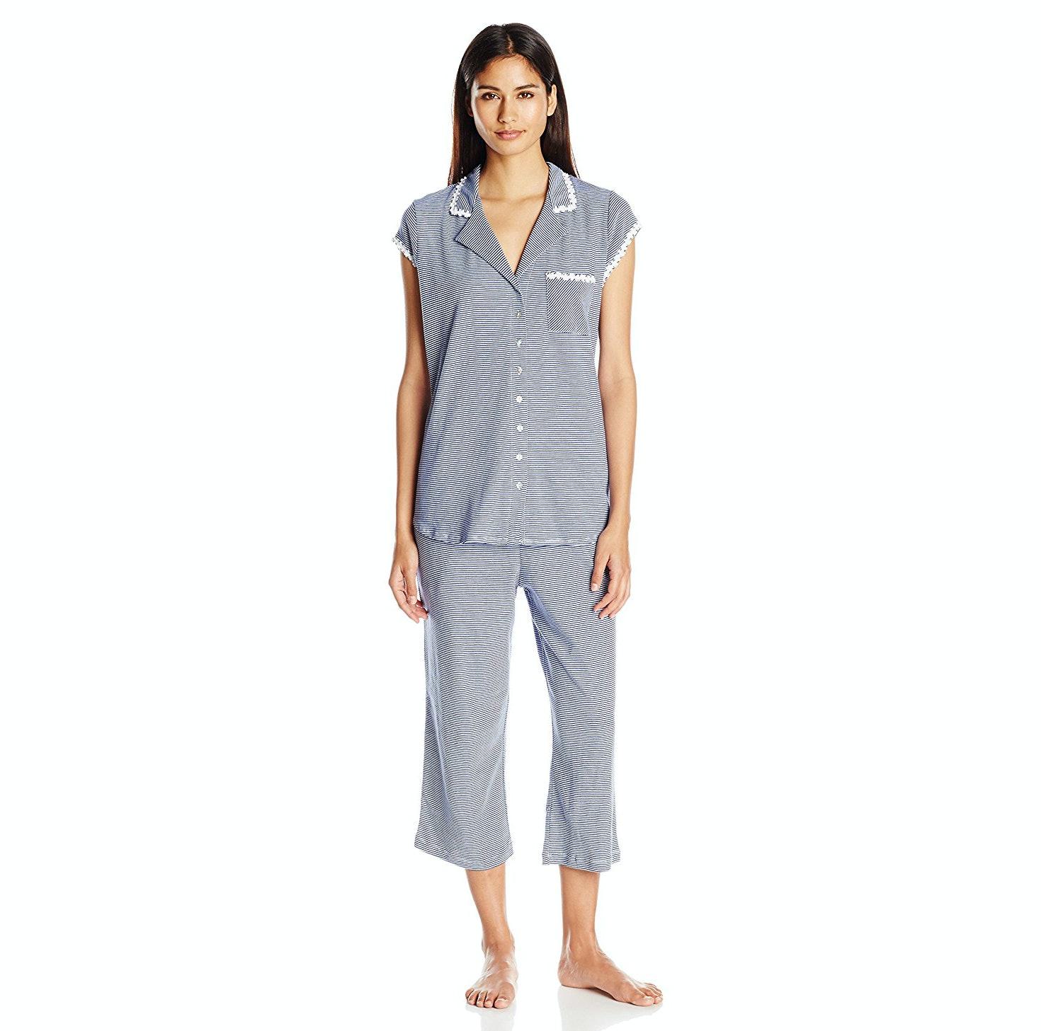 The 16 Best Pajamas To Keep Sweaty Sleepers Cool