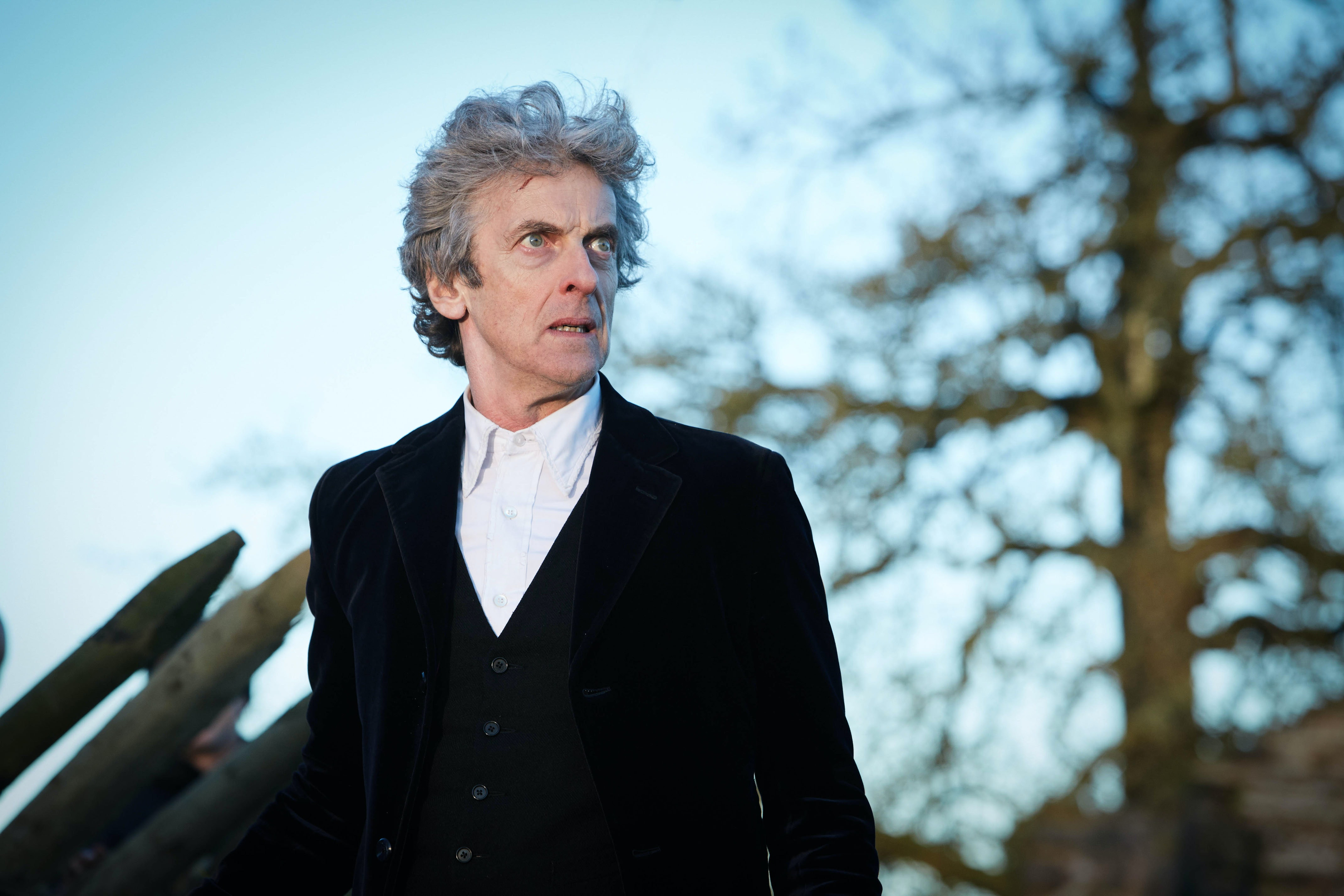 When Does 'Doctor Who' Season 11 Premiere? The Show Will Look Very ...