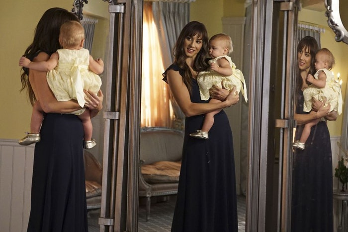 Image result for pretty little liars spencer twin