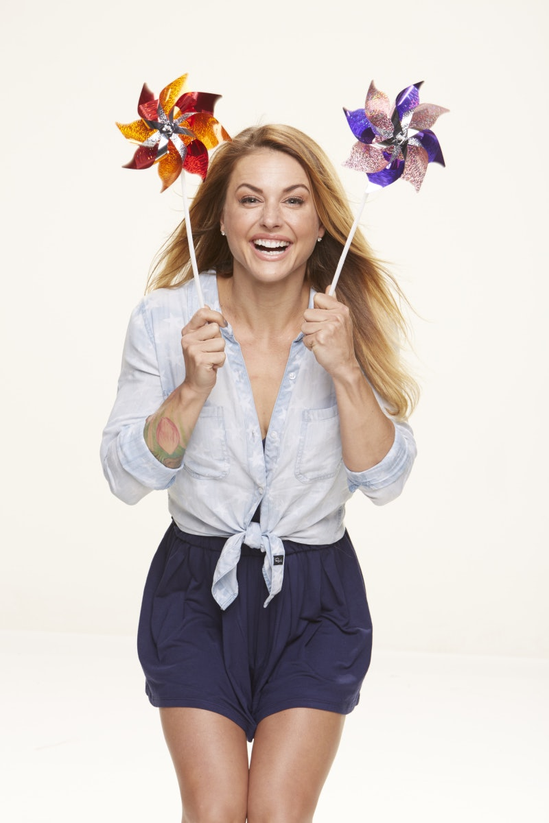 Is Christmas Abbott Single? 'Big Brother 19' Has The Potential For ...