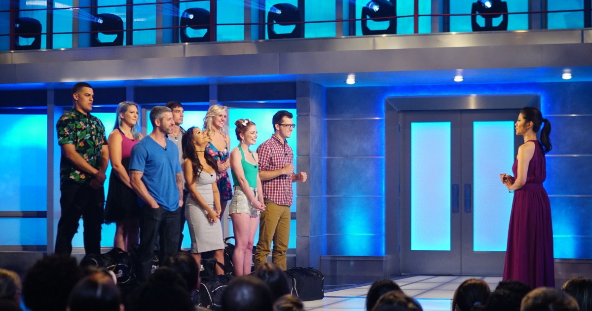 Big Brother 23 houseguest out after positive COVID test