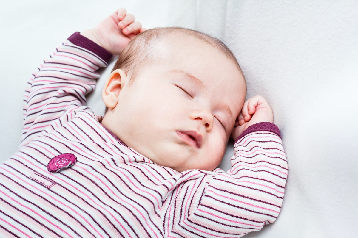 9 Common Baby Sleep Problems & How To Fix Them