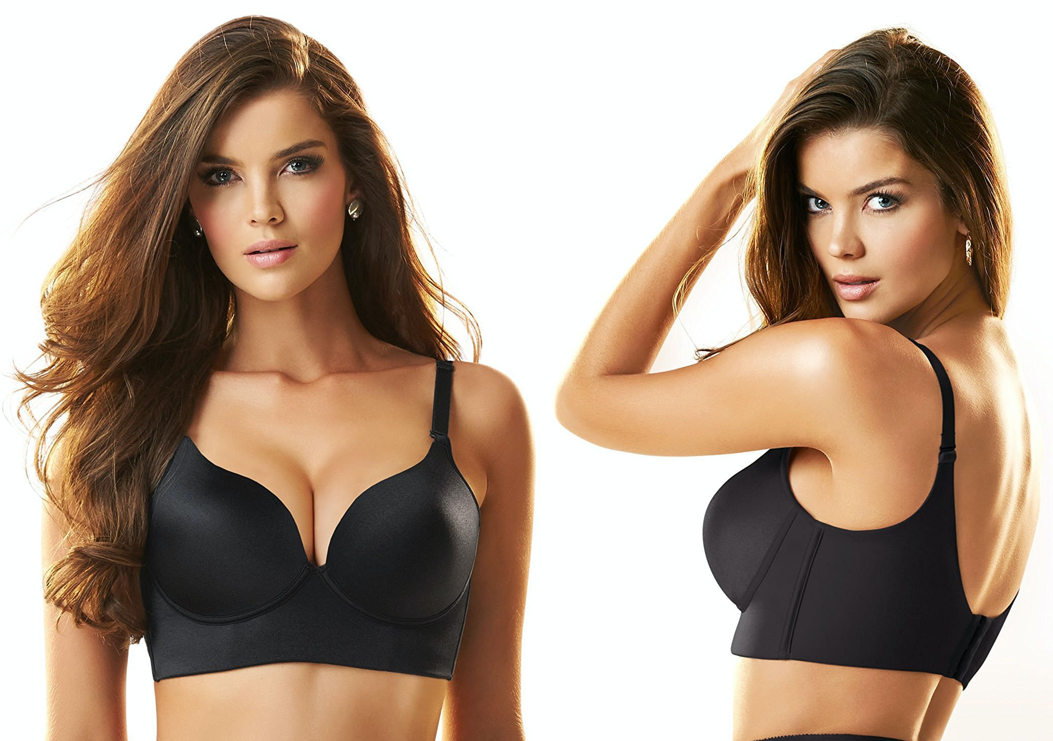 the 8 best wireless push-up bras