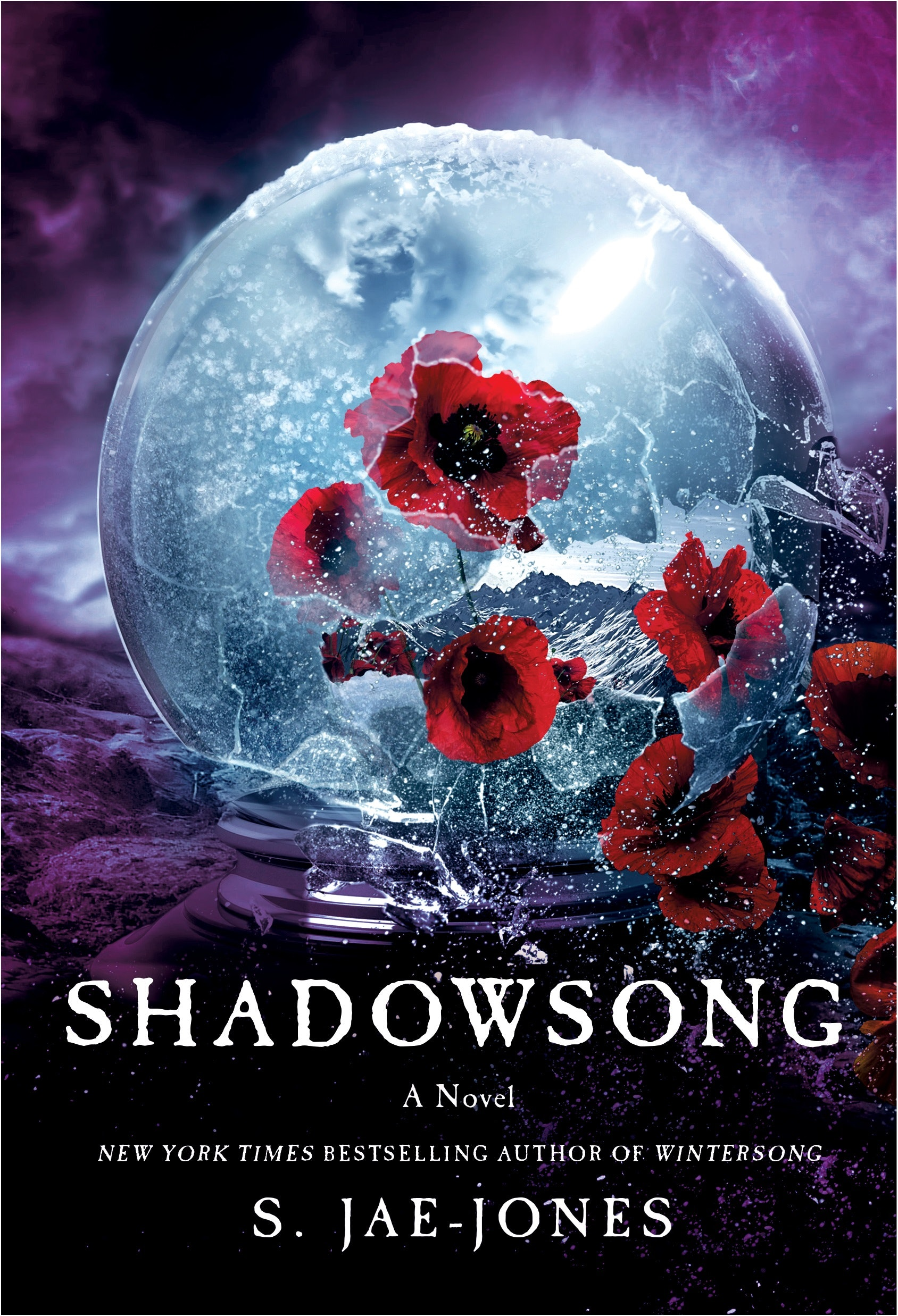 Image result for shadowsong cover
