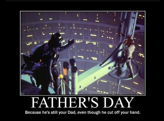 e6ca9f6c adc0 40de 8ac7 86b02d0afab6 screen shot 2017 06 09 at 120407 pm 11 father's day memes for daughters to share with dad because it's
