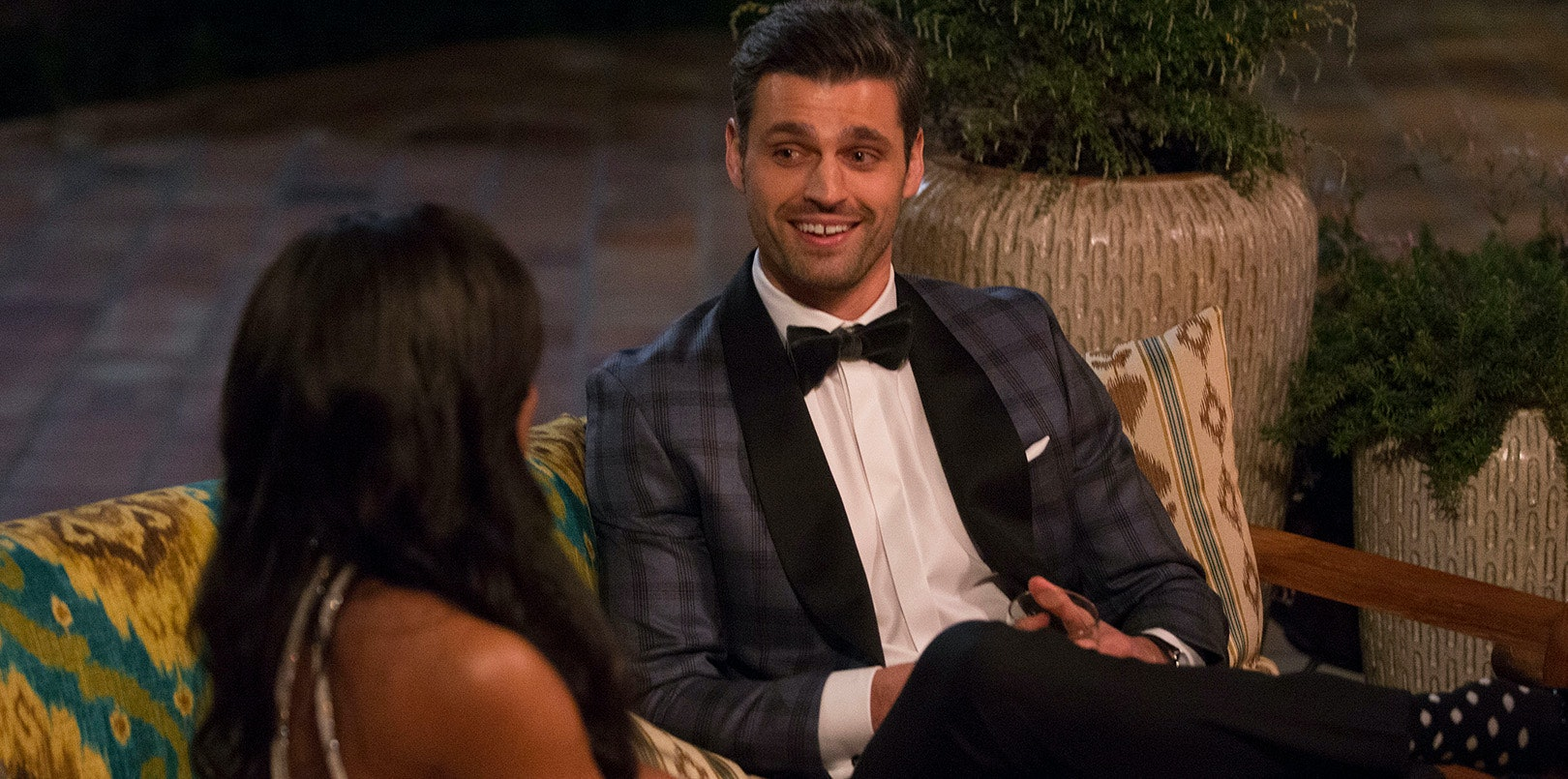 The Signs That Peter Rachel Get Engaged On Bachelorette Will Have You Naming Their Imaginary Dogs