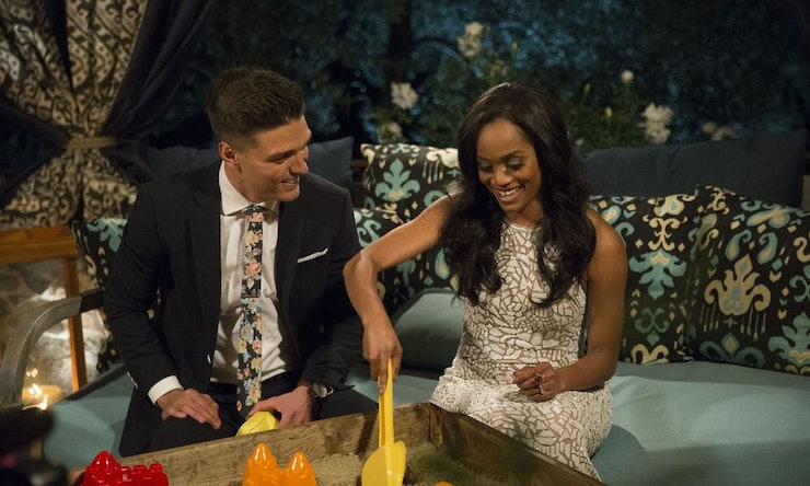Dean Opens Up About His Dad On The Bachelorette In A Very Vulnerable Moment