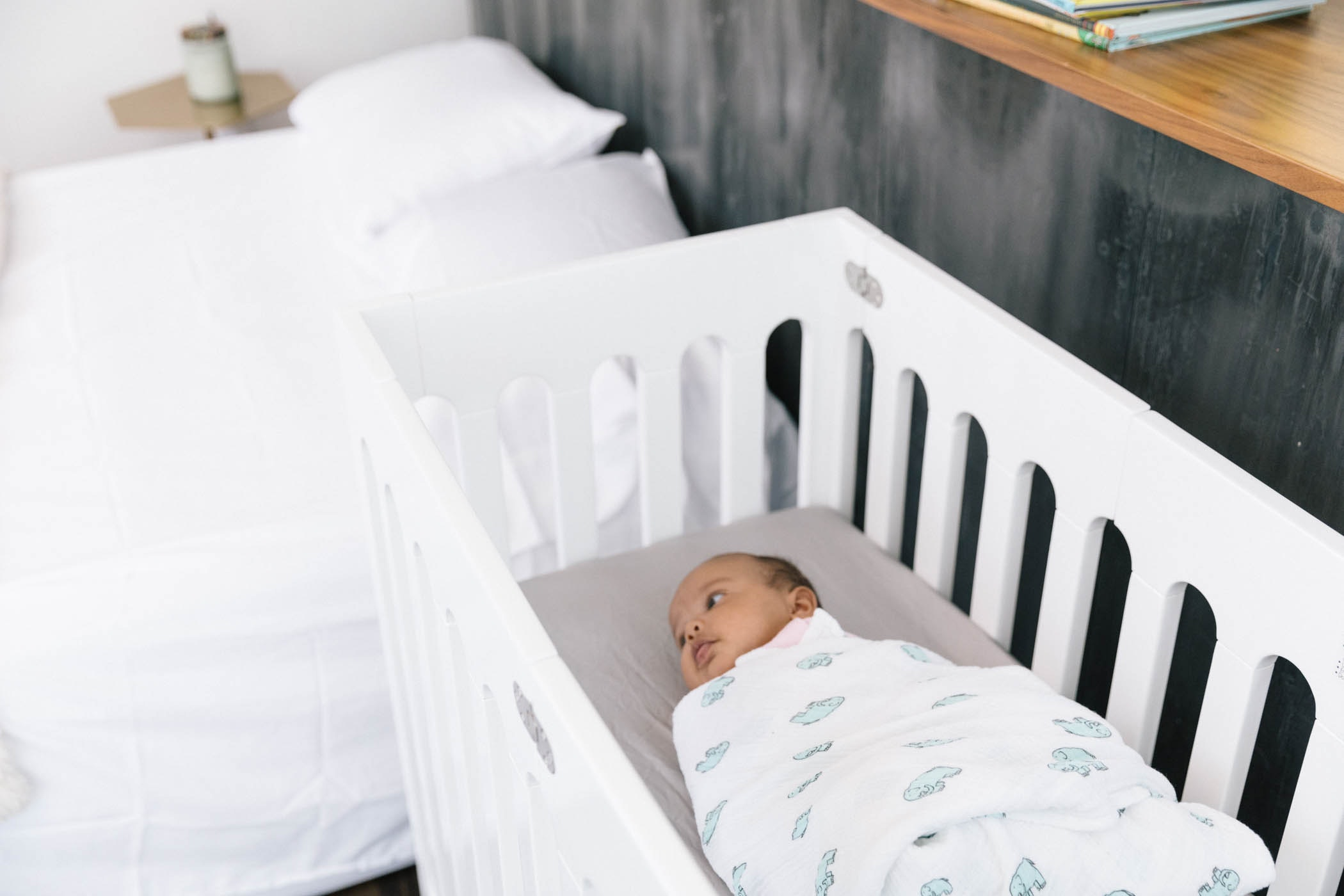 Are Breathable Bumpers Safe Here S What Your Baby S Crib Needs