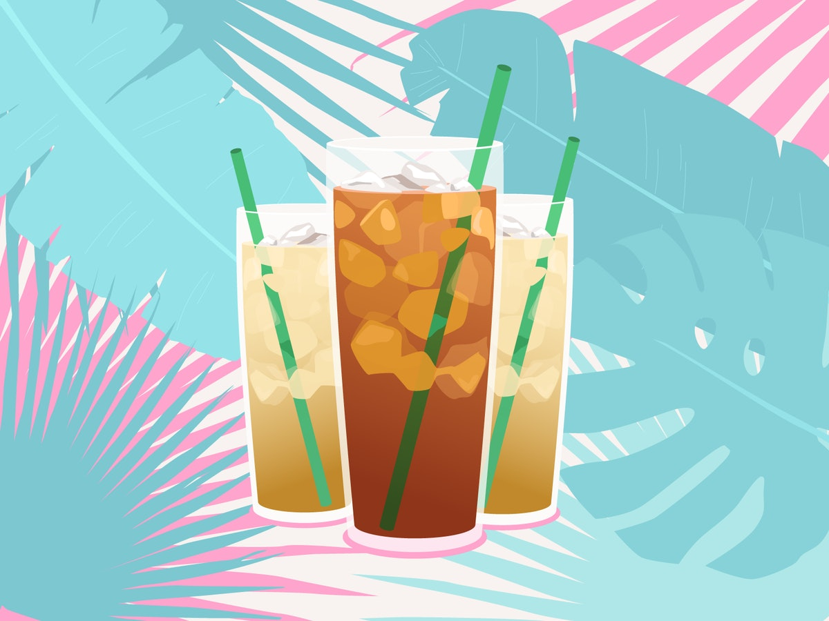 How Should You Shake Up Your Summer?