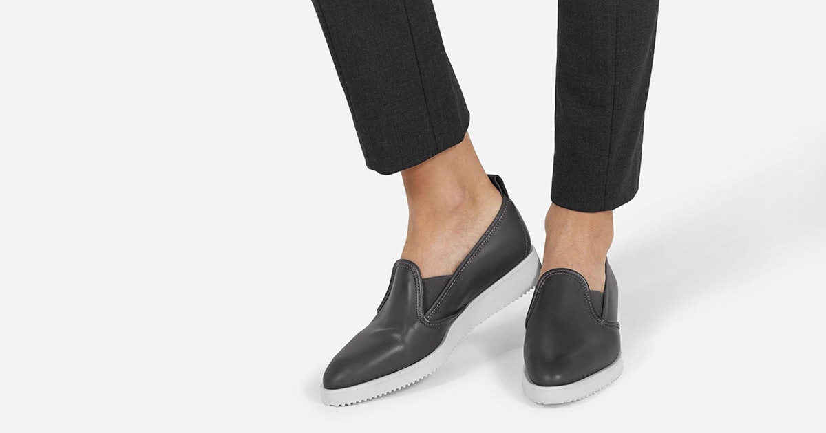 Where To Buy Everlane Shoes