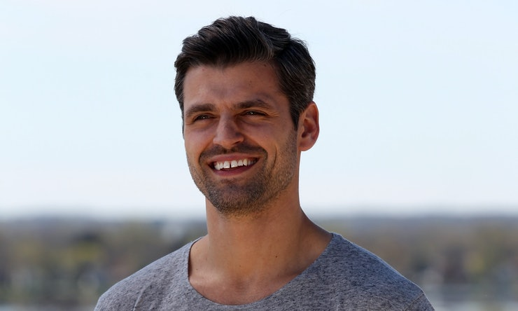 All The Signs That Peter Will Be Next Bachelor Because Its His Literal Destiny