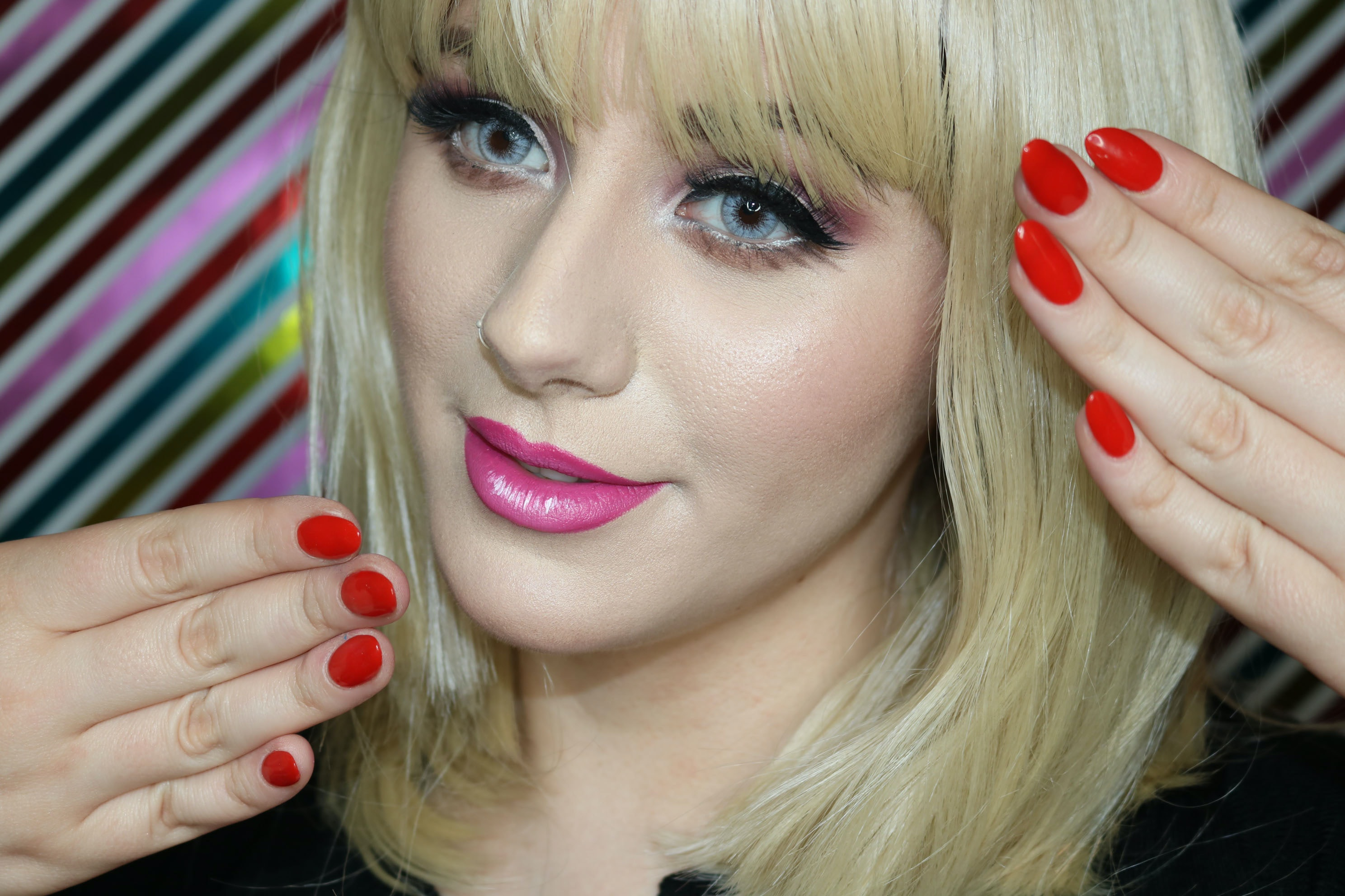 This Barbie Makeup Transformation Proves Life In Plastic *Is* Actually Fantastic