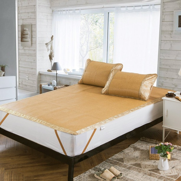 The 8 Best Cooling Mattress Toppers For Hot Sleepers