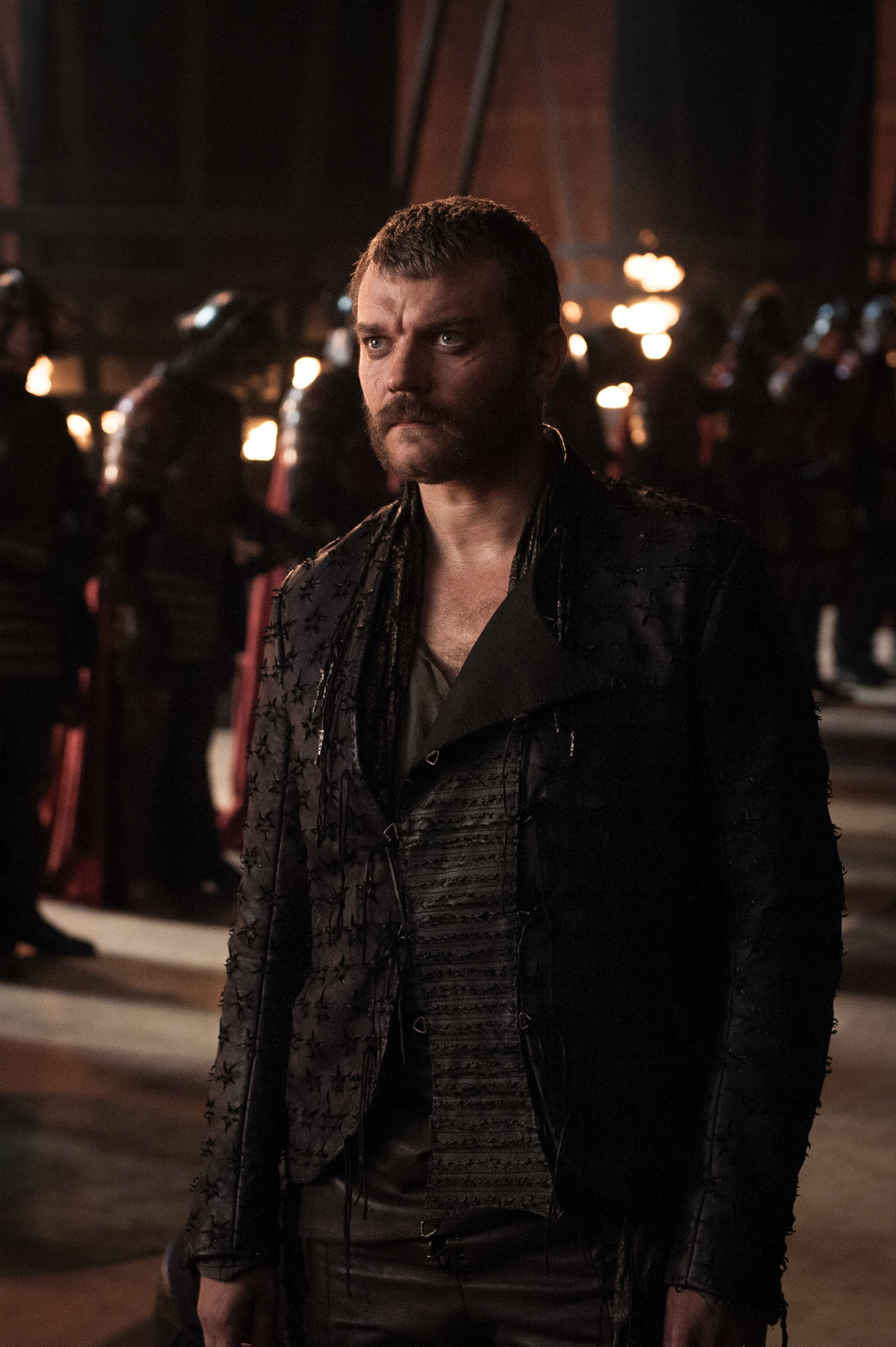 Theories About Euron's Gift For Cersei On 'Game Of Thrones' Could ...