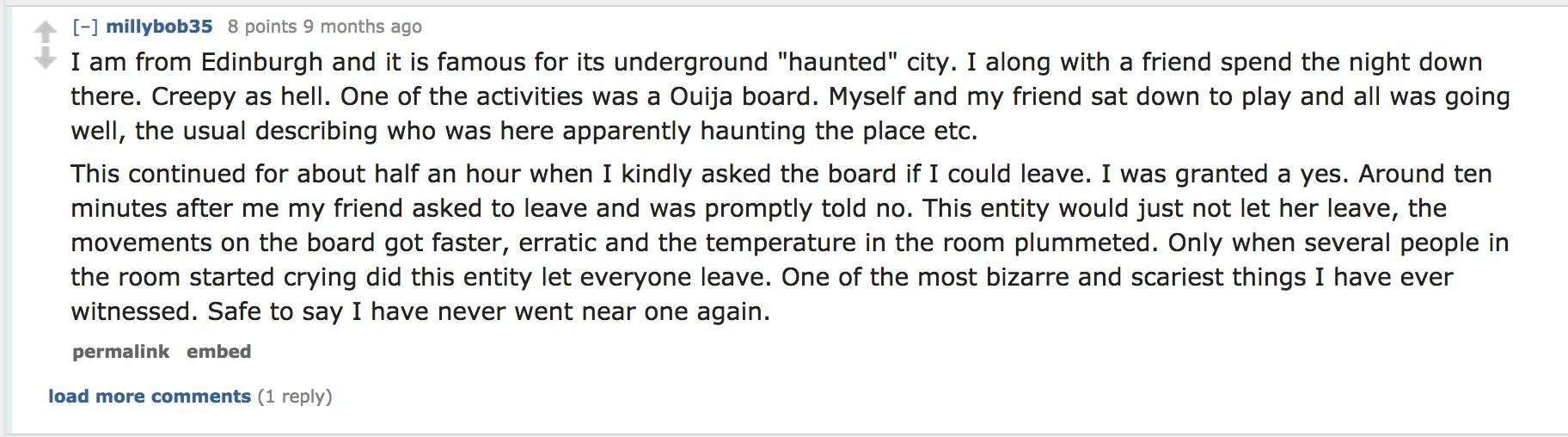10 Creepy Ouija Board Stories That Will Make You Lose Sleep
