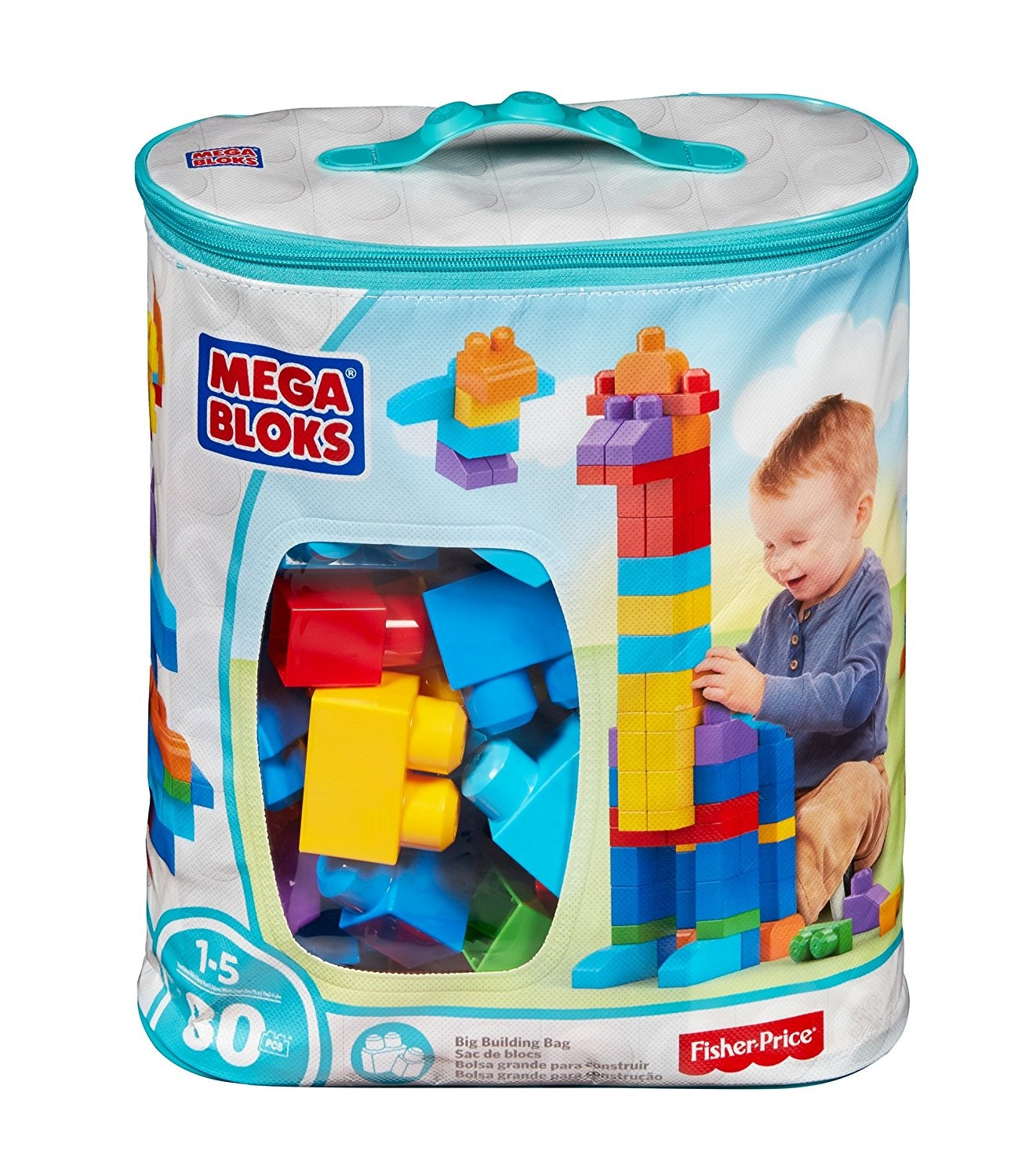 Educational toys for children from 1 year: review, recommendations and reviews 27