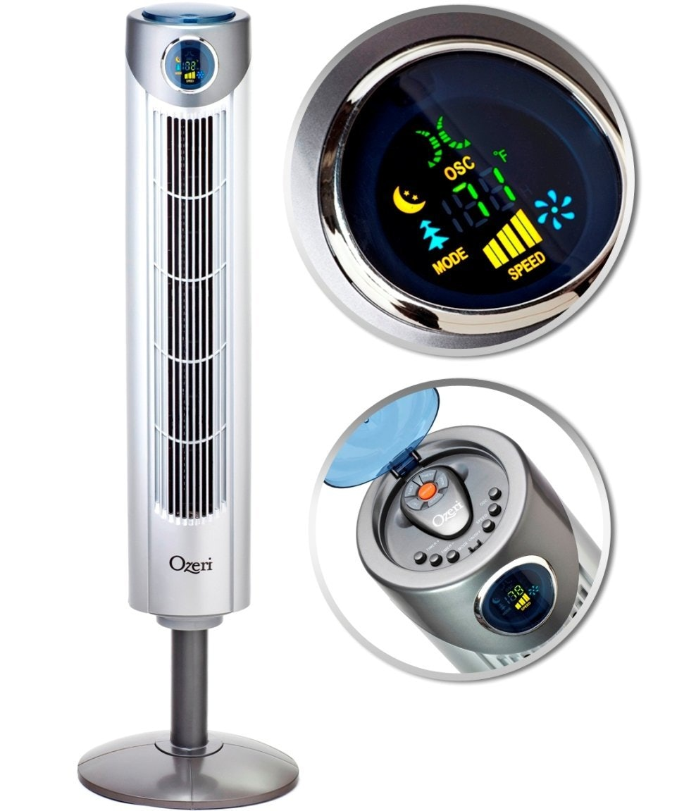 The 8 Best Tower Fans To Keep You Cool