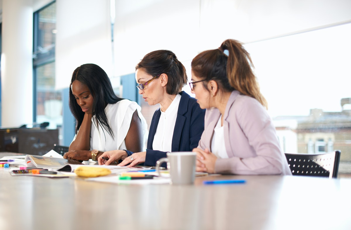 4 Ways To Actually Find And Get Connected With A Mentor