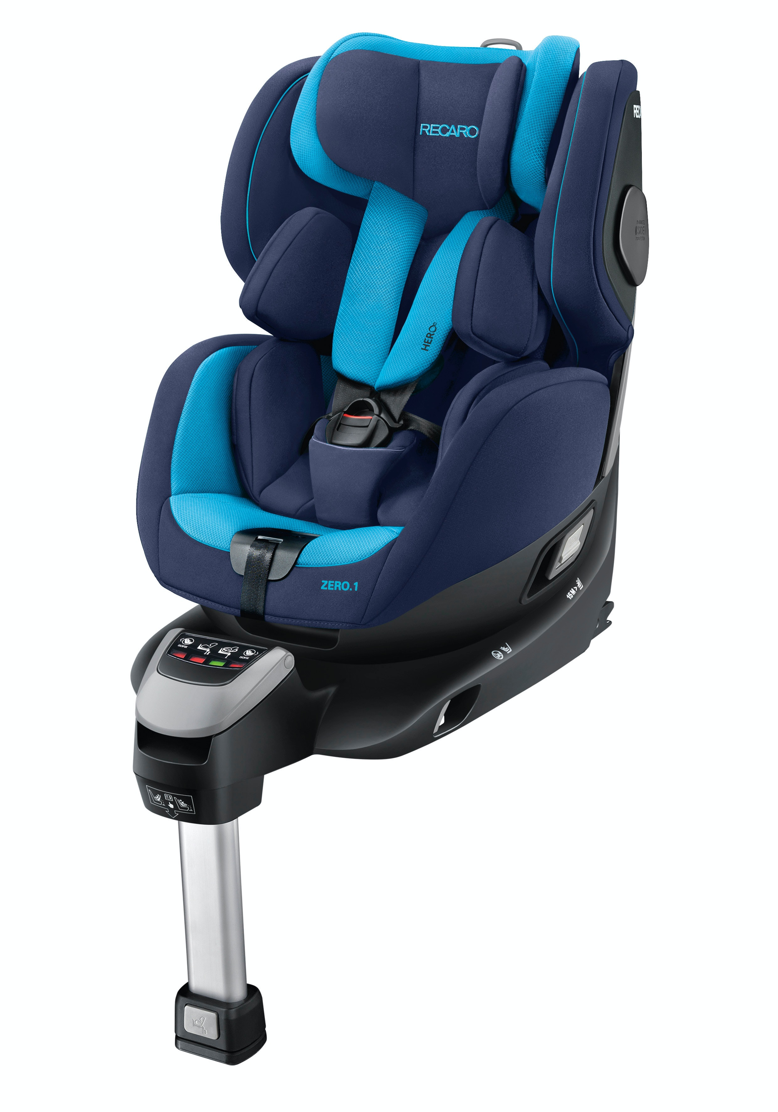 Which Recaro Baby Car Seats Are Being Recalled Replaced Its For A Chilling Reason