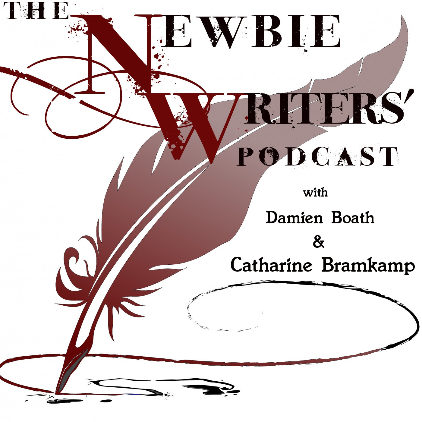 20 Podcasts About Writing That Will Have You Penning A Bestselling