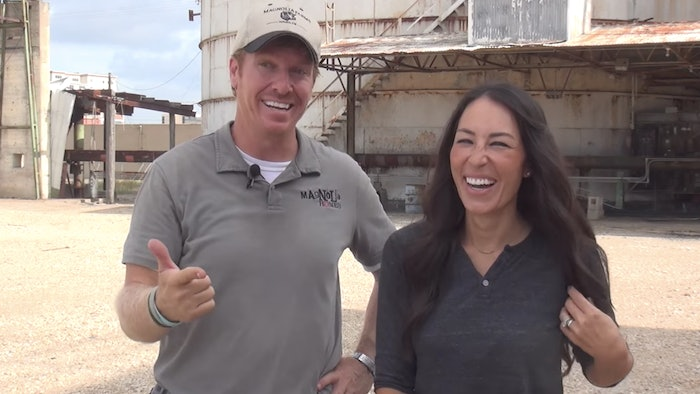 how much do chip joanna gaines make per episode the