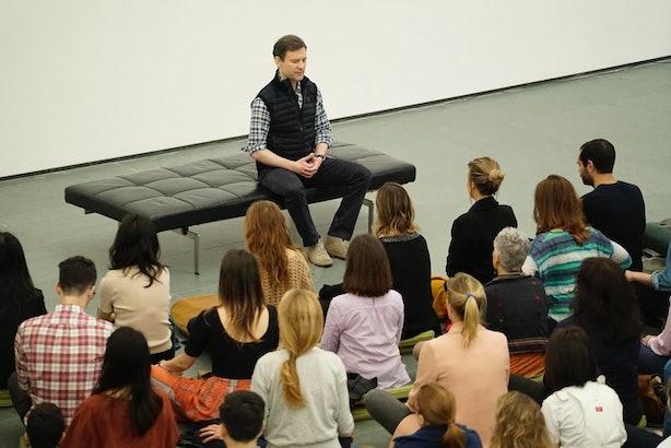 La Cosa Más Importante A Saber Sobre la Meditación Si Nunca has ... - el Bullicio 1