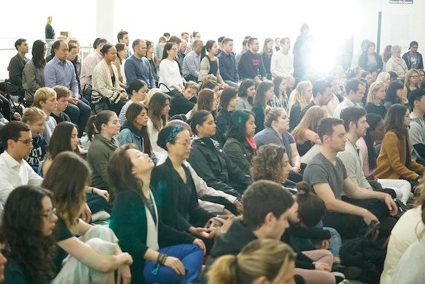 La Cosa Más Importante A Saber Sobre la Meditación Si Nunca has ... - el Bullicio 2
