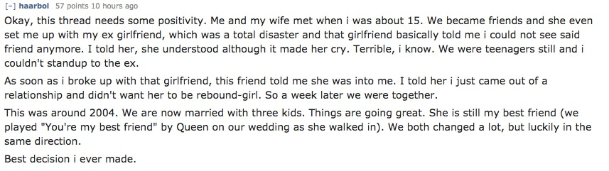 11 People Share What Happened After They Fell For a Friend