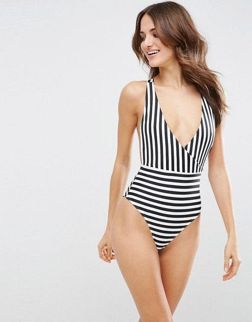 6cd989197a6 17 Bathing Suits You'll Be Obsessed With If You Have Small Boobs