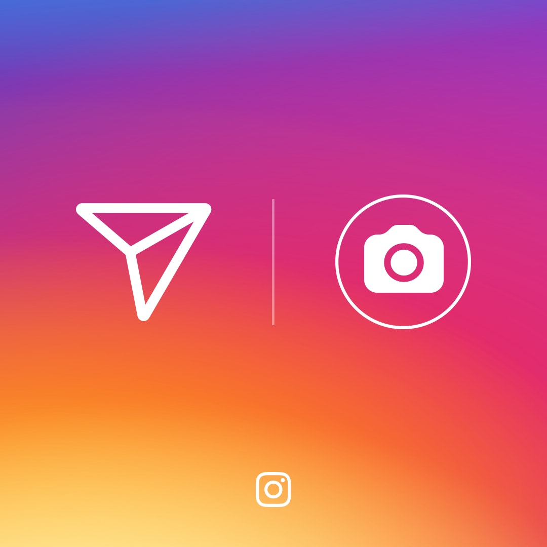 Instagram Stories Get Photo And Video Replies