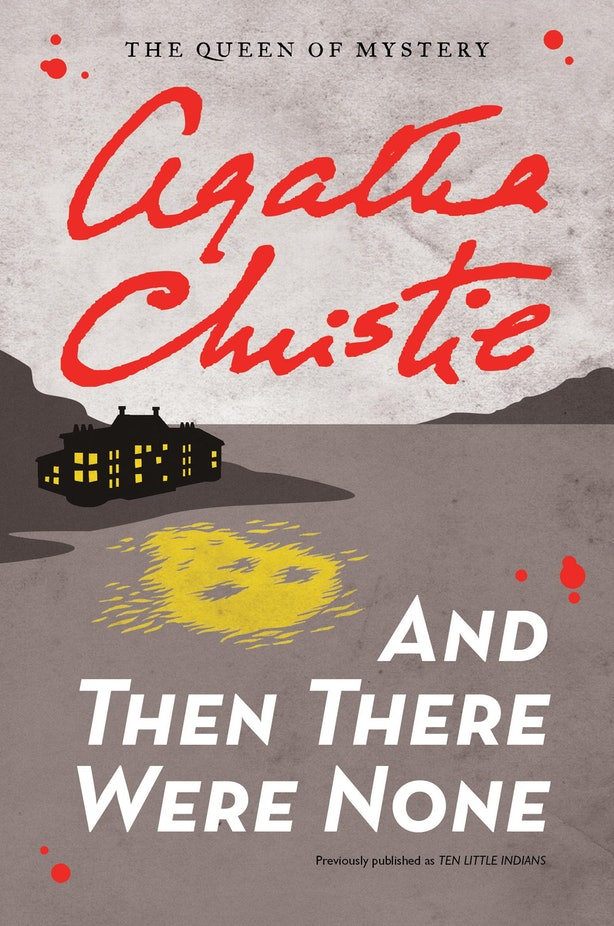 essays on the book and then there were none And then there were none essay 1114 words | 5 pages and then there were none, written by agatha christie is a thrilling tale of ten people invited to a remote island by an unseen figure who never appears throughout the story.
