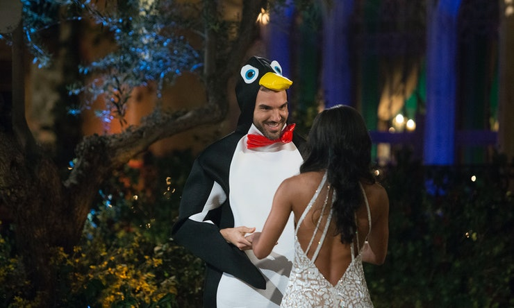 Who Is Matt From Bachelor In Paradise The Former Bachelorette Contestant Didnt Make A Lasting First Impression