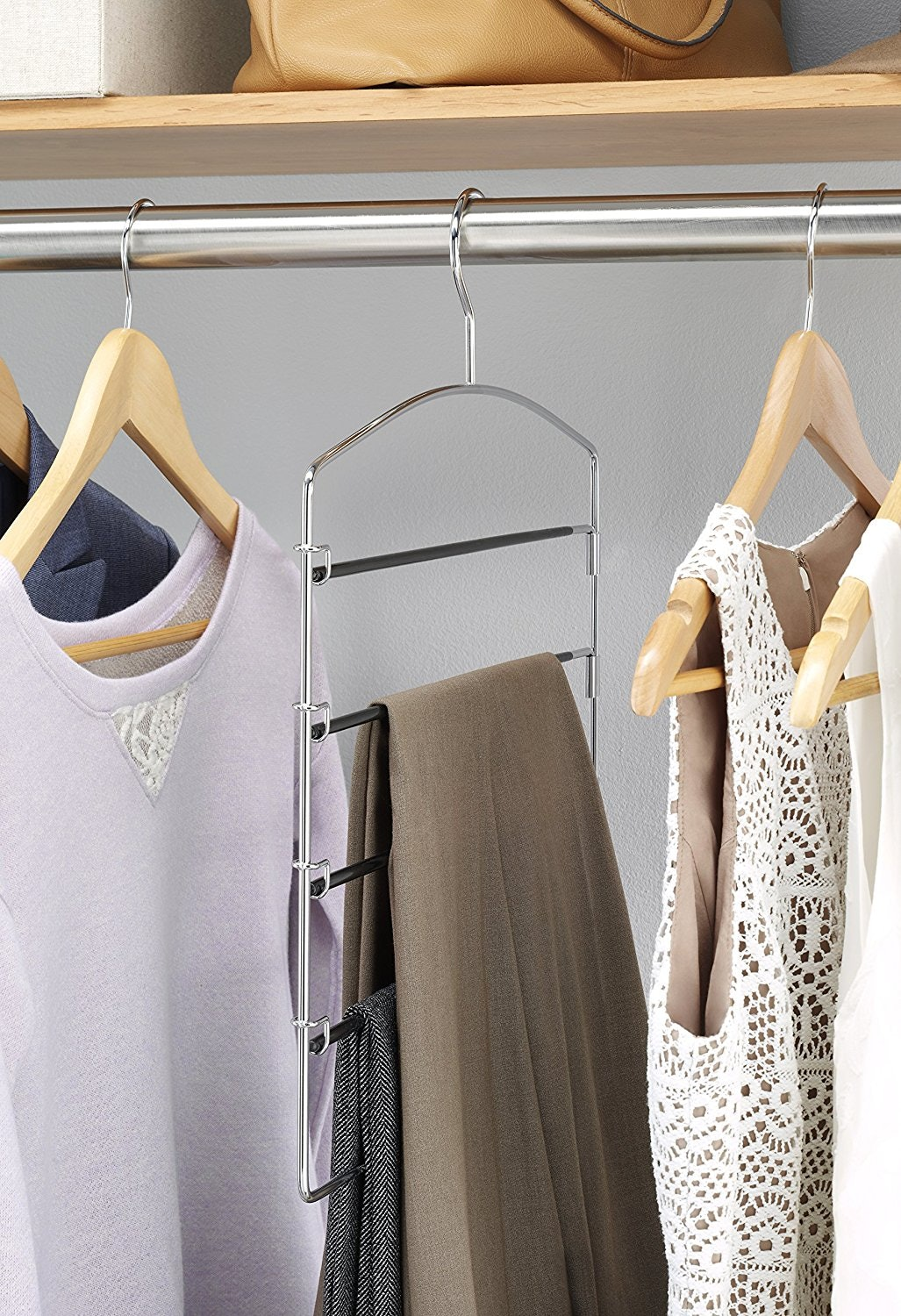 The 12 Best Closet Hangers